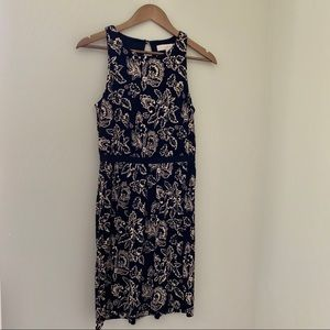 LOFT Petite Knit Sleeveless Dress Size SP